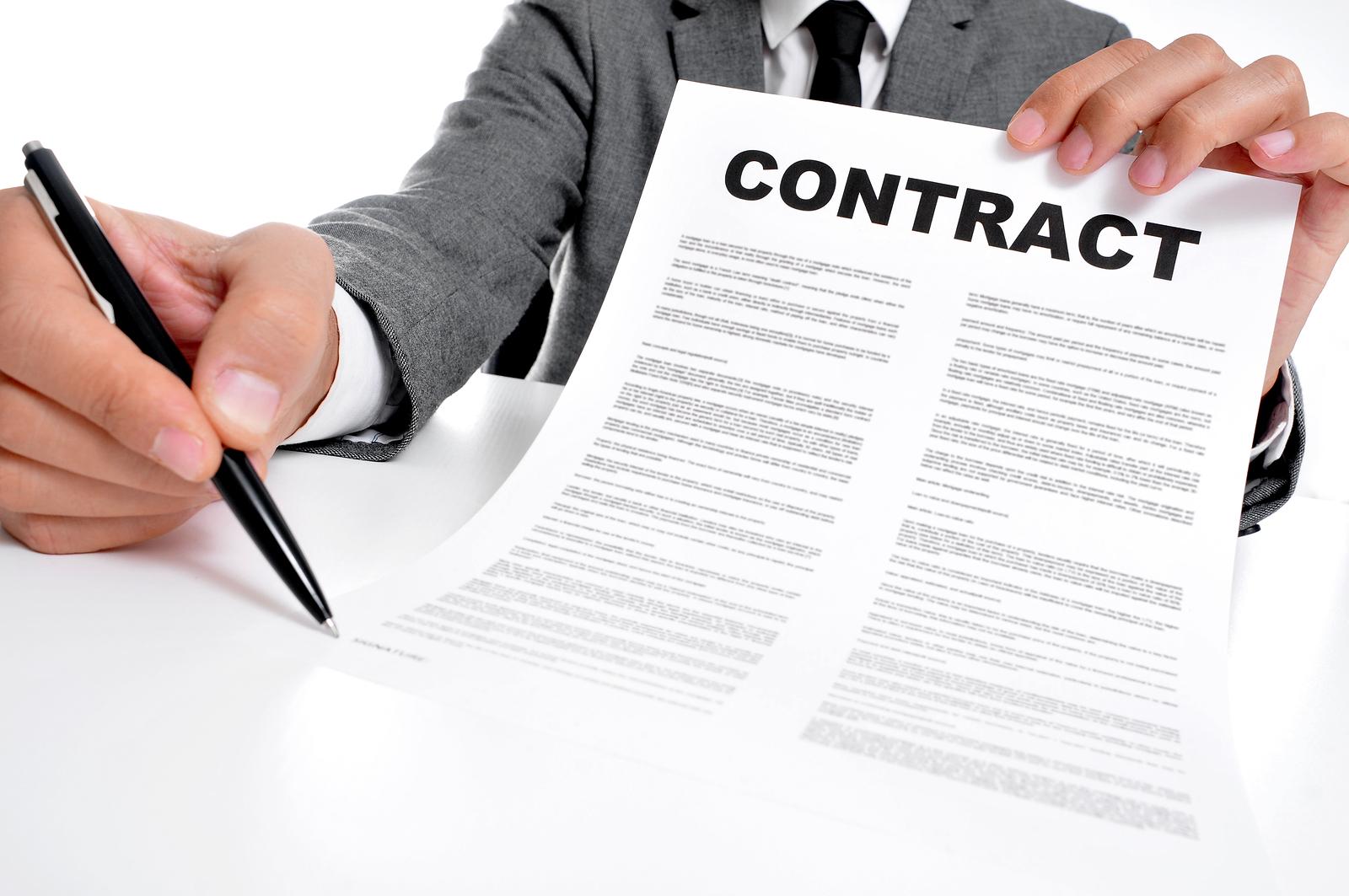 Việc sử dụng một bản hợp đồng kinh tế bằng ngôn ngữ địa phương của đối tác sẽ giúp doanh nghiệp của bạn dễ dàng thương thảo hơn