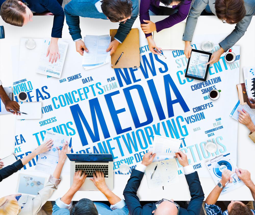 Quảng cáo truyền thông là một trong những ngành có ảnh hưởng lớn trên thế giới.